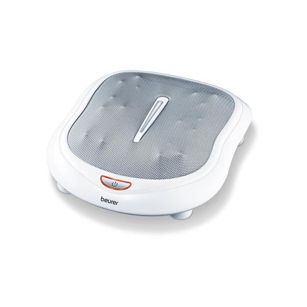 Beurer Fuss-Massagegerät Shiatsu FM60 wohltuende Fussreflexmassage