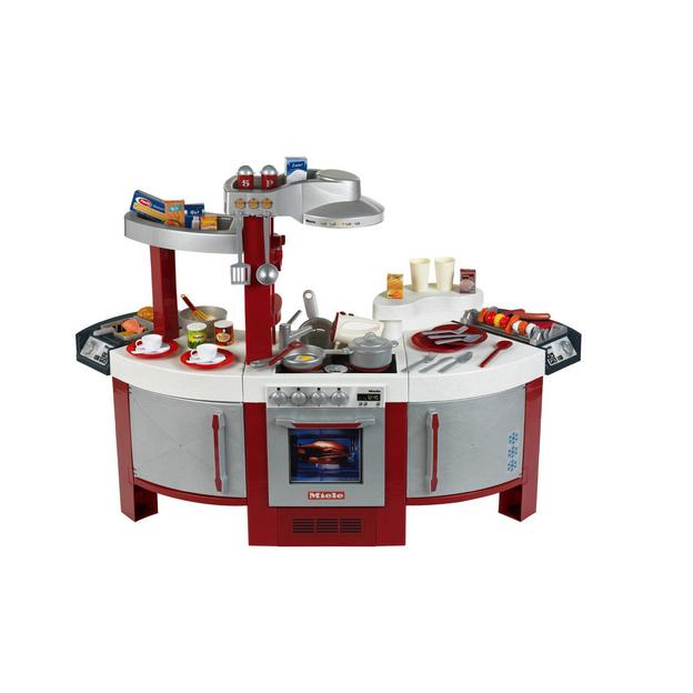 """Klein-Toys MIELE Küche """"No.1"""""""