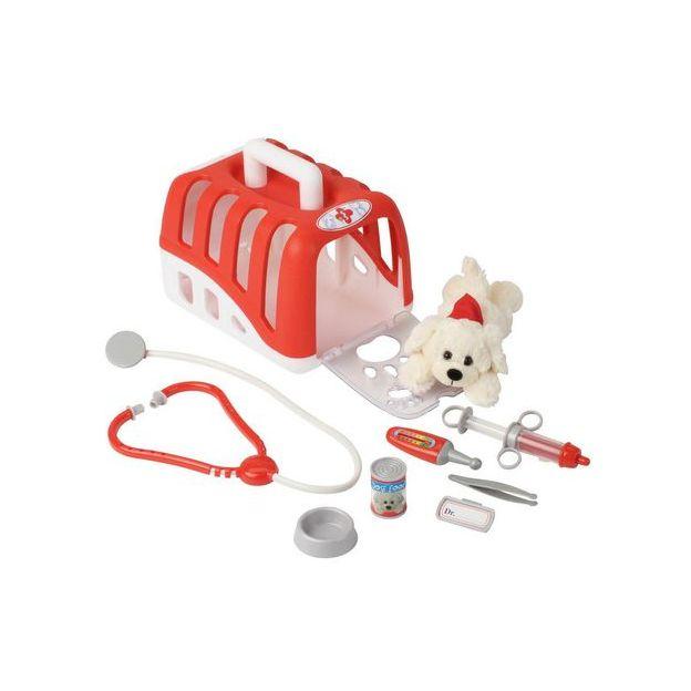 Klein-Toys Tierartztkoffer Set Alter: 3+