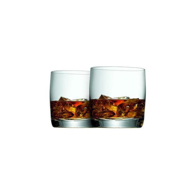 WMF Whiskybecher-Set 2 Stück Clever & More 2x Whisky-/Caipirinhabecher