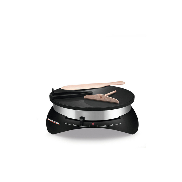 Gastroback Crepe Maker Pro Arbeitsplatte mit 330 mm Durchmesser
