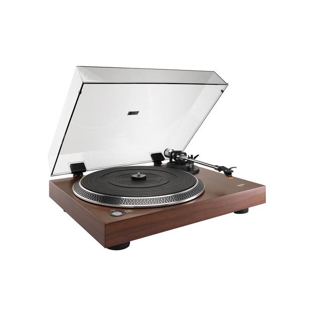 Lenco L-90, tourne-disque, 33/45 RPM