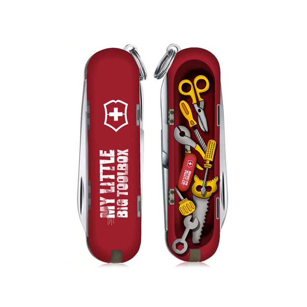 Victorinox Taschenmesser My little Classic LE 2014