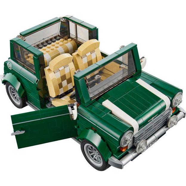 LEGO Creator MINI Cooper