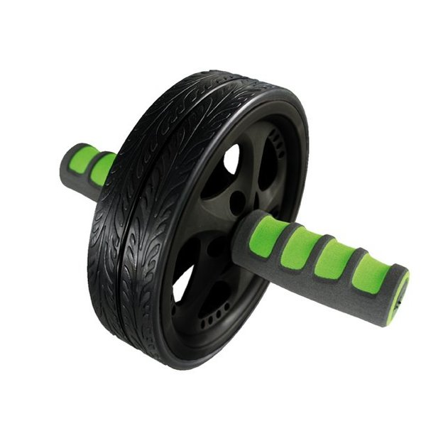 Schildkröt Fitness AB-Roller