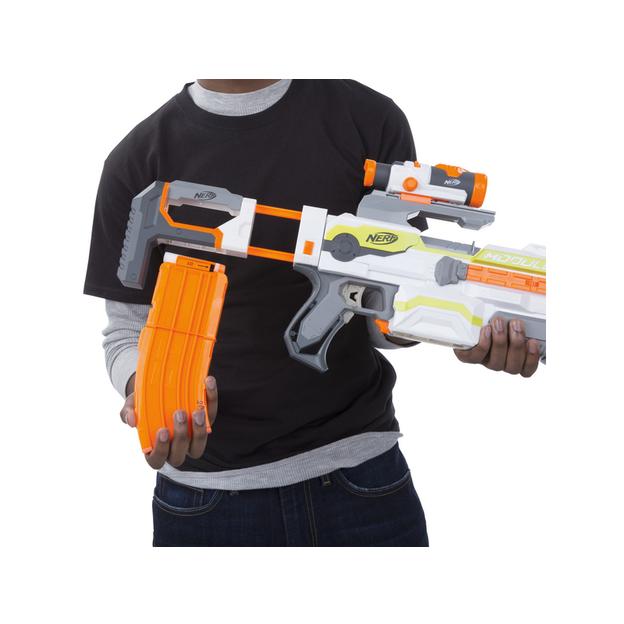Nerf N-Strike Elite XD Modulus Blaster