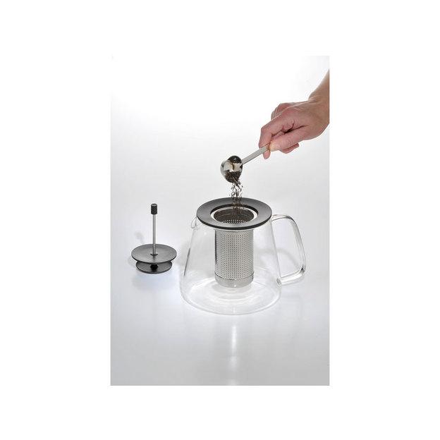 WMF Tee-Set 3-teilig TeaTime Volumen 1.2 Liter, Höhe 21.3cm