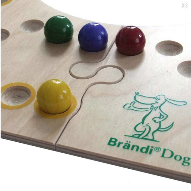 Brändi Dog - Gesellschaftsspiel