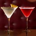 Cocktails selber mixen für 4 Person