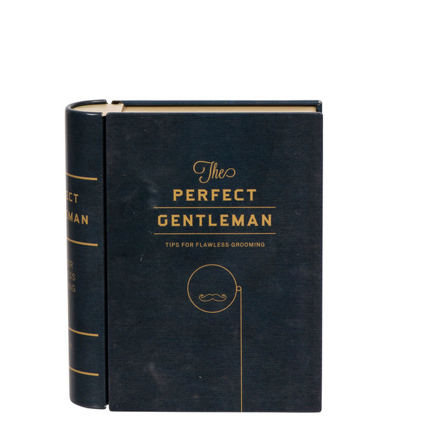 Perfect Gentleman - Pflegeset