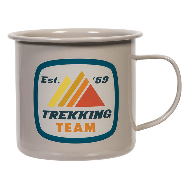 Wanderlust Tasse Trekking Team