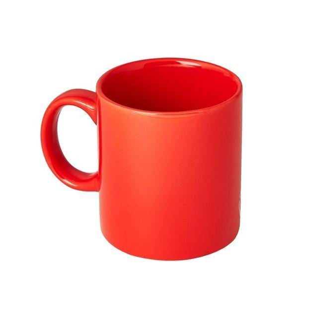 Mug Coeurs personnalisable