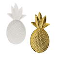 Dekoschale Ananas