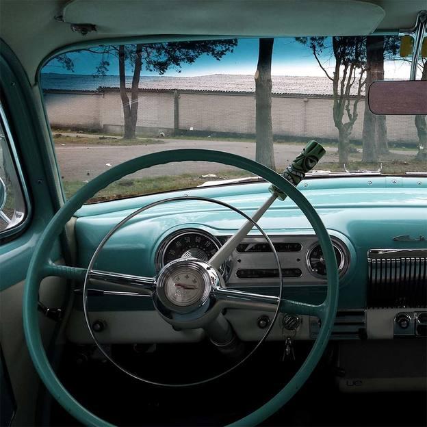 Chevrolet Bel Air 1954 (12 Stunden)