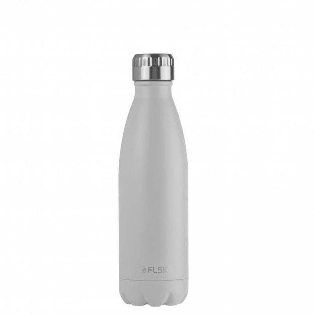 Isolierflasche FLSK White