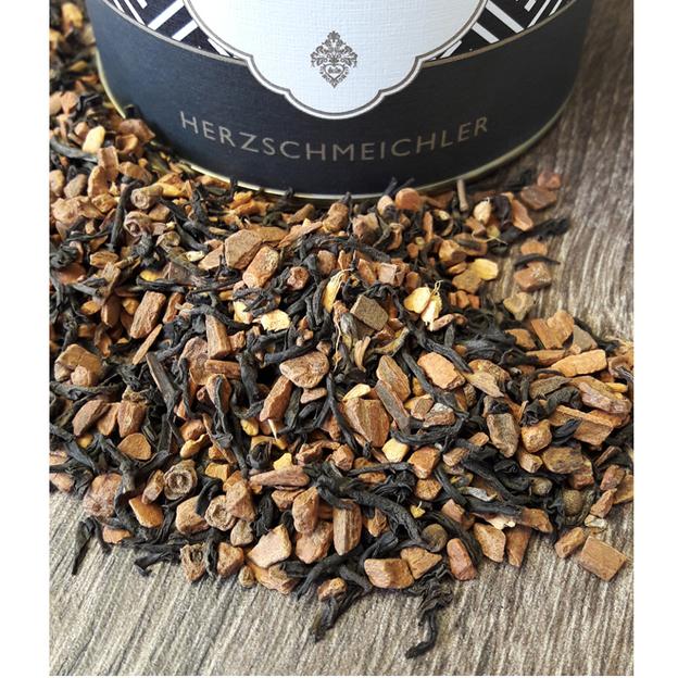 Tee von Gottlieber Herzschmeichler 180g