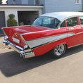 Chevrolet Bel Air 1957 (12 Stunden)