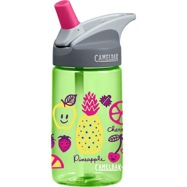 CamelBak Trinkflasche Kids fruit