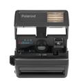 Polaroid Instant 600 Kamera 80s Style