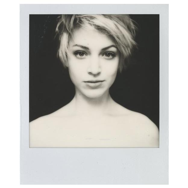 Appareil photo Polaroid Instant 636 Close Up 80s Style