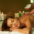 Day Spa & Massage im Tessin