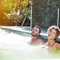 Day Spa & Massage im Tessin
