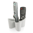 Cozy Remote Control Tidy grey