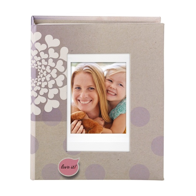Instax Mini Pocket Album