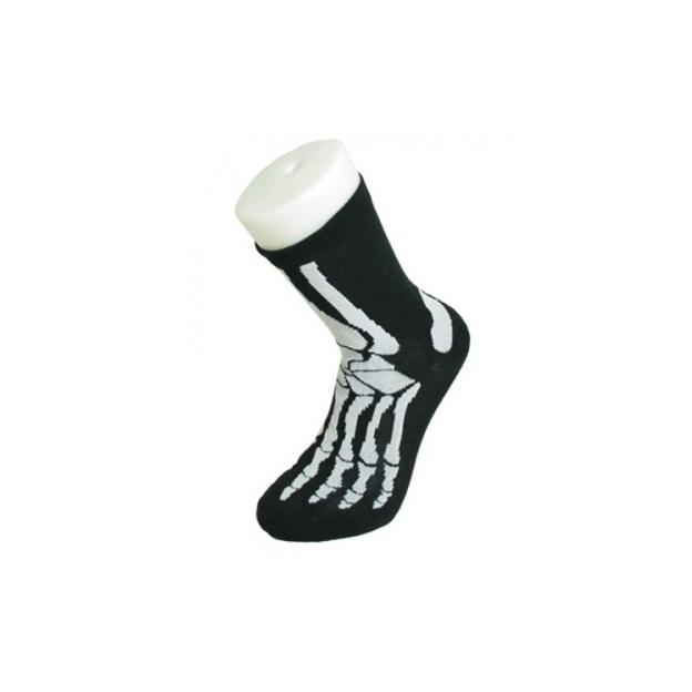 Silly Socks Skelet