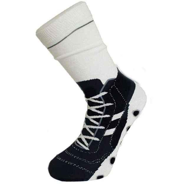Silly Socks Fussball