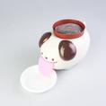 Peropon Papa - Klee Hund selbstbewässernd