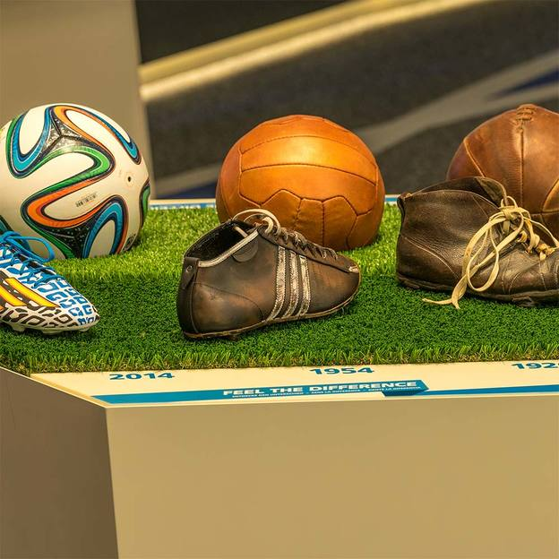 FIFA World Football Museum Package