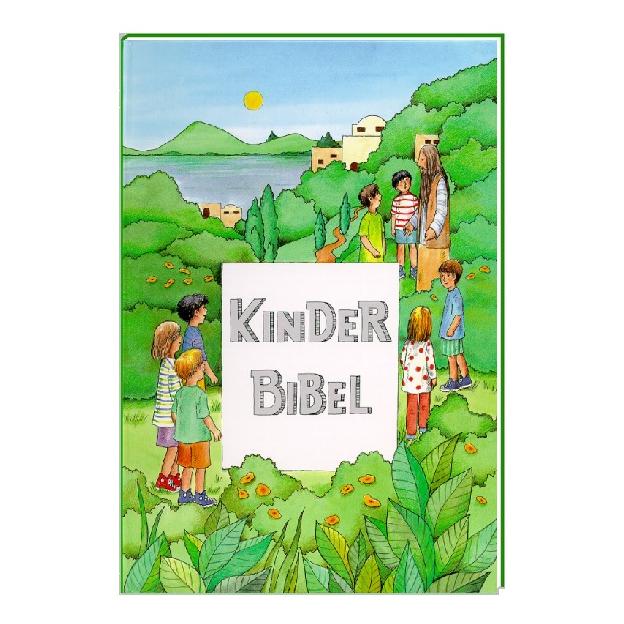 Kinderbuch Kinderbibel