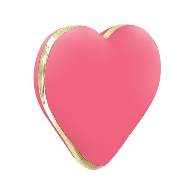 Auflegevibrator Heart Vibe von Rianne S