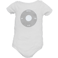 Ipod my Baby Body weiss 12-18 Monate
