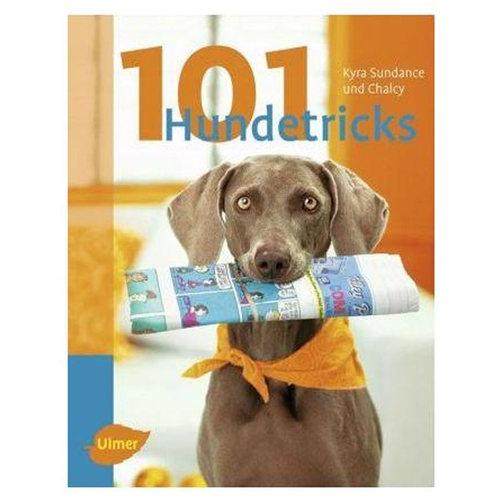 Image of 101 Hundetricks