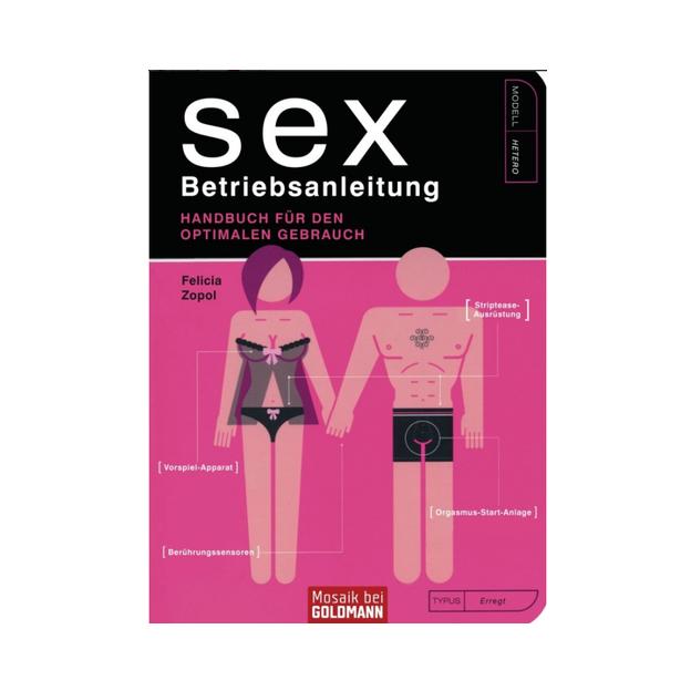 Sex - Betriebsanleitung