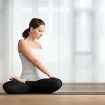 Yoga, Meditation & Massage