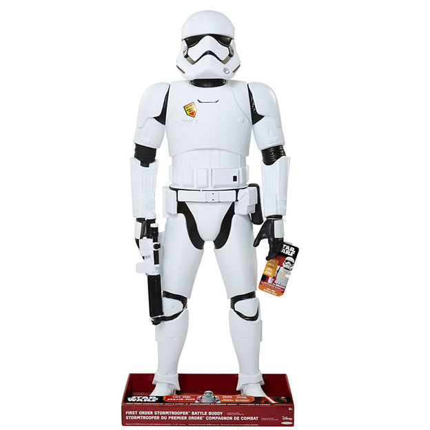 Star Wars XXL Figur 1.20 Meter