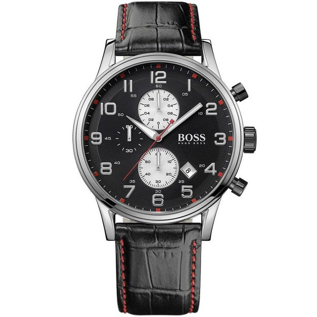 Hugo Boss Herrenuhr 1512631