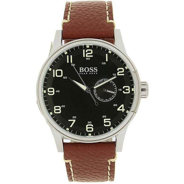 Hugo Boss Herrenuhr 1512723