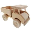 Camion en bois personnalisable par gravure