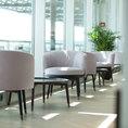 Lounge-Eintritt am Flughafen Zürich