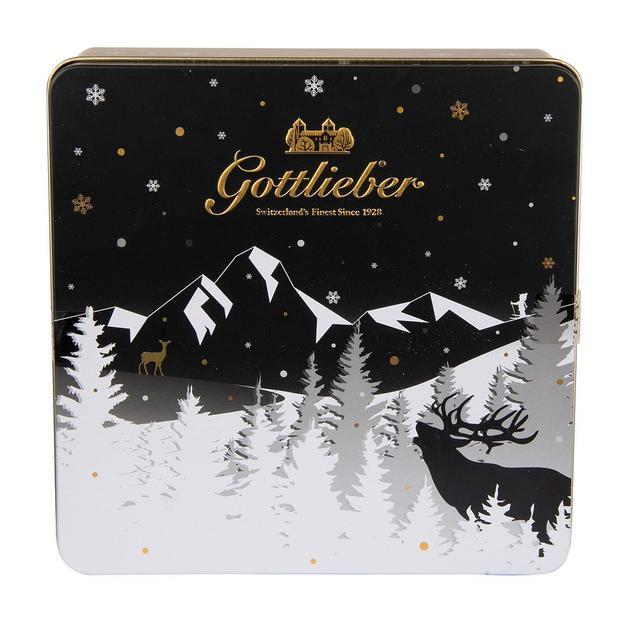 Gottlieber Geschenkset Winter