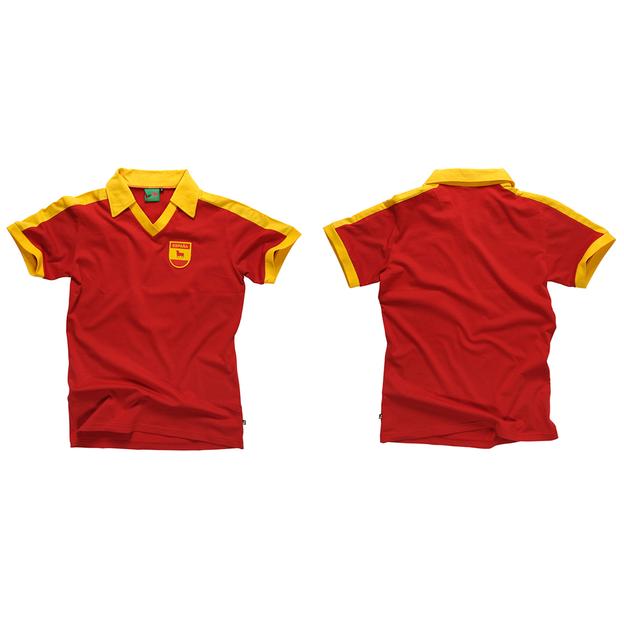 Personalisierbares Fussball Shirt Fur Kinder