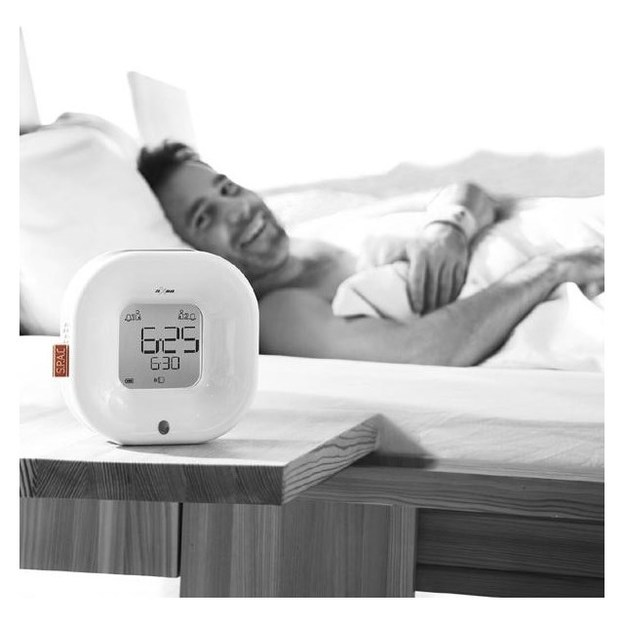 Axbo Schlafphasenwecker Single