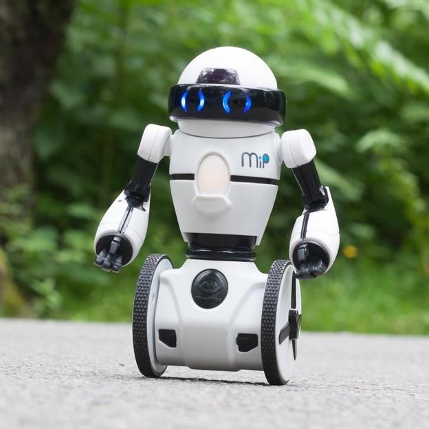 WowWee MiP Roboter Megapack mit Akku