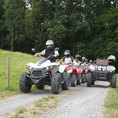 Excursion Quad en Thurgovie  (3 heures)