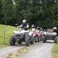 Quad Mostindien Tour (3 Stunden)