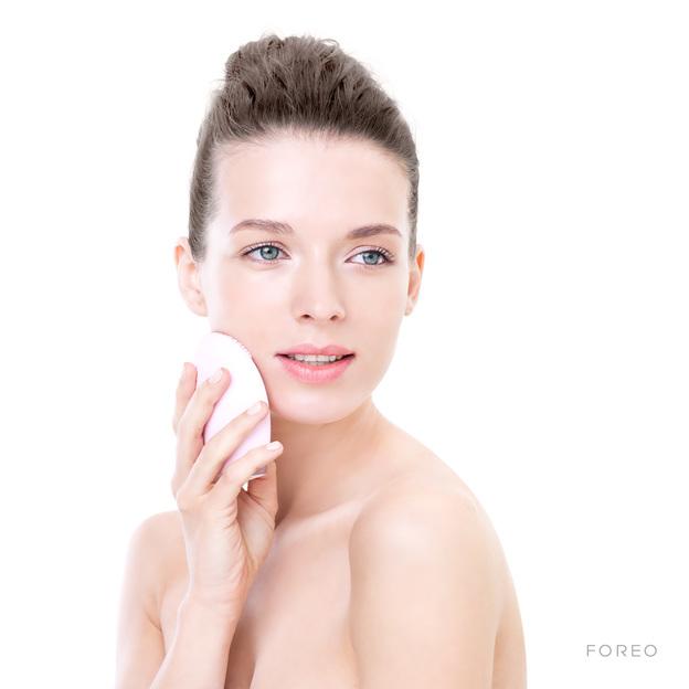 Foreo Gesichtsreinigungsbürste LUNA + LUNA 2